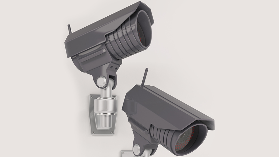 Systemy kamer